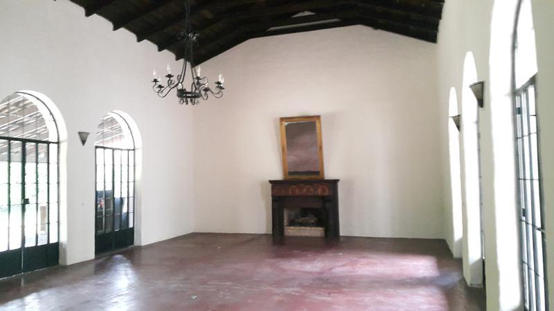 Foto Casa en Venta en  San Ignacio,  Tegucigalpa  CASA RESIDENCIAL ESTILO ANTIGUA GUATEMALA EN SAN IGNACIO, Tegucigalpa
