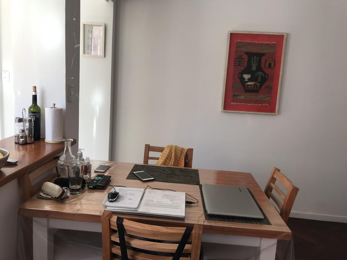 Foto Departamento en Alquiler | Alquiler temporario en  Centro (Capital Federal) ,  Capital Federal  Pinzón al 200