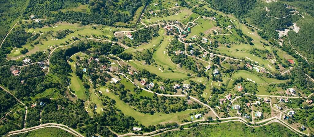 Foto Terreno en Venta en  Potrerillos de Larreta,  Alta Gracia  Country Potrerillo de Larreta Golf - Alta Gracia