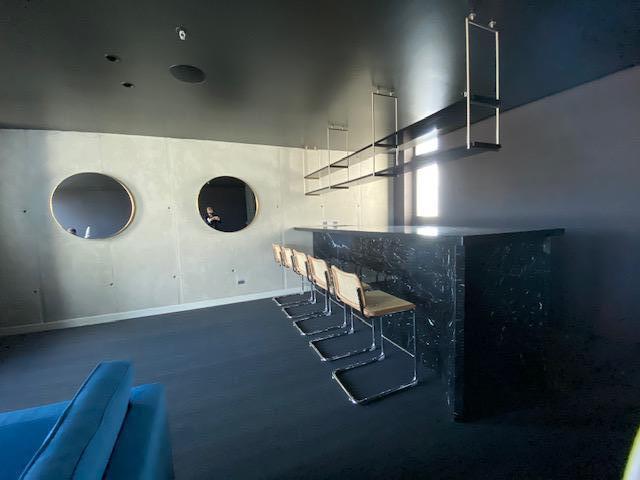 Foto Departamento en Renta en  Mata Redonda,  San José  NUNCIATURA / 1 habitación / Vistas / Confort / Cine / Biblioteca/ Amenidades