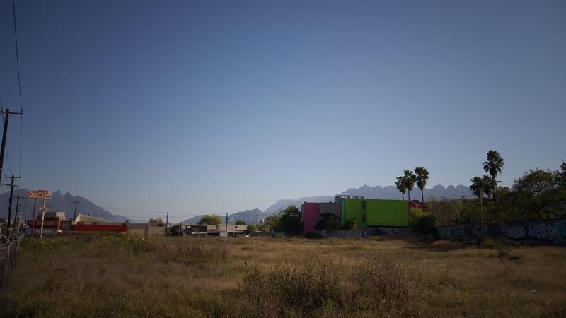 Foto Terreno en Renta en  Valle de INFONAVIT I Sector,  Monterrey  Valle de Infonavit I Sector