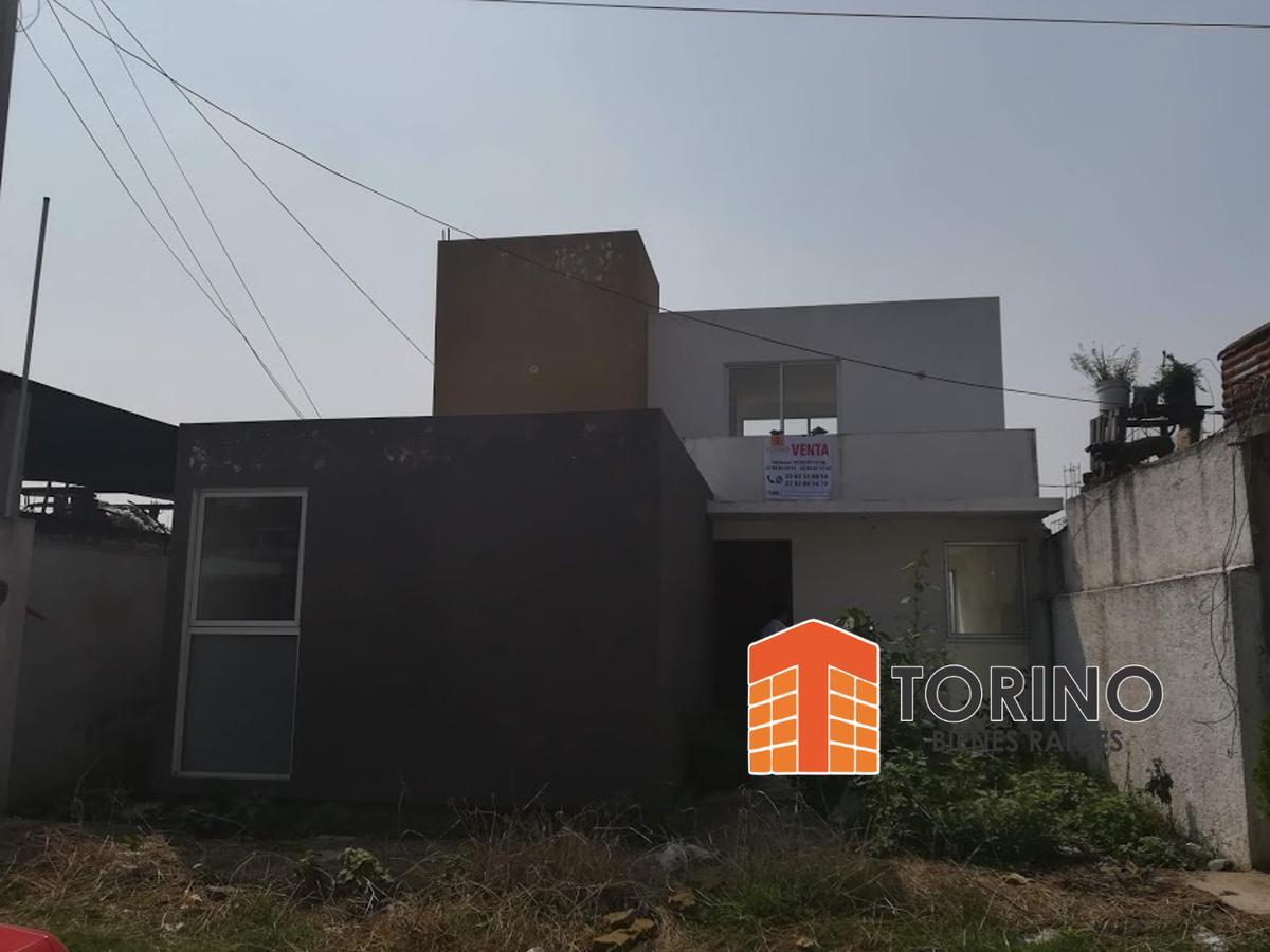 Foto Casa en Venta en  Coatepec ,  Veracruz  TEXOCOLCO LOS ENCINOS, CALLE SIN NOMBRE COATEPEC