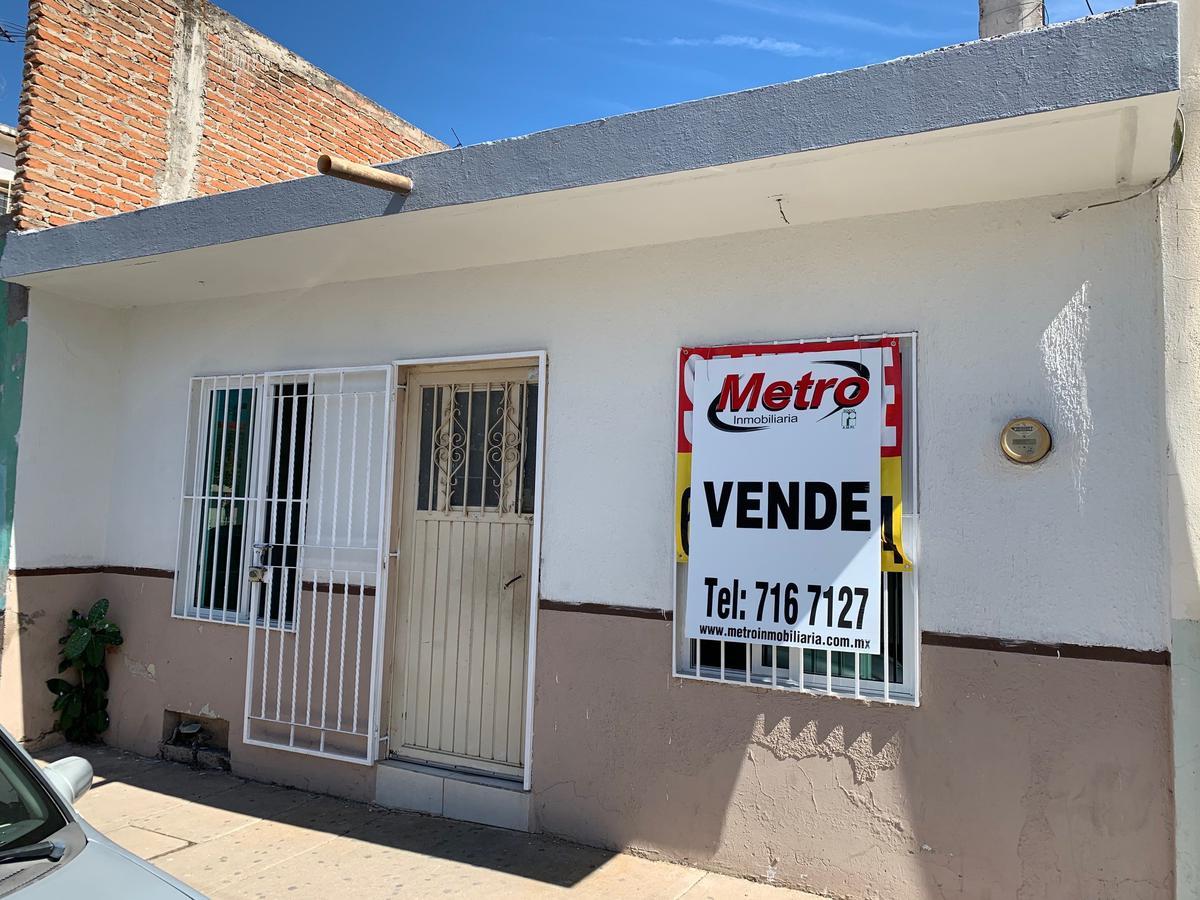 Foto Casa en Venta en  Gabriel Leyva,  Culiacán  CASA EN VENTA CULIACAN, SIN., AV. IGNACIO ALLENDE al 1500