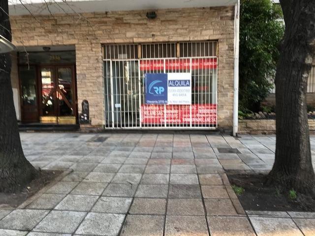 Foto Local en Venta en  Centro,  Mar Del Plata  Avenida Colón 2350