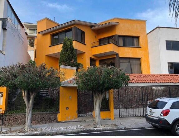 Foto Casa en Venta en  Loma Dorada,  Querétaro  CASA EN VENTA  QUERETARO LOMA DORADA
