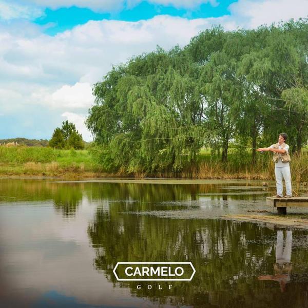 Foto Terreno en Venta en  El golf,  Carmelo  Carmelo Golf al 100 - Carmelo Golf lote sector lago/chacras