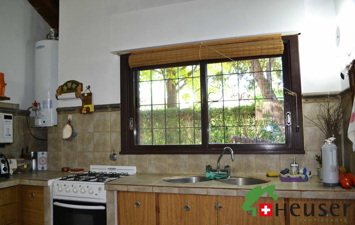 Foto Casa en Venta en  Acacias Blancas,  Ingeniero Maschwitz  Juana Azurduy