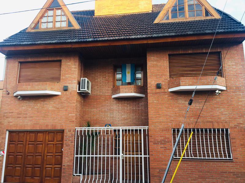 Foto Casa en Venta en  Ramos Mejia,  La Matanza  pasco al 400