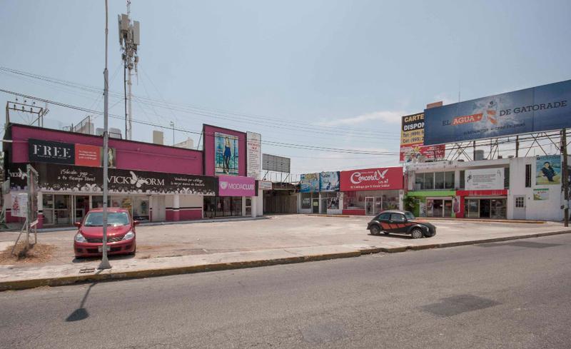 Foto Local en Renta en  Garcia Gineres,  Mérida  Circuito Colonias