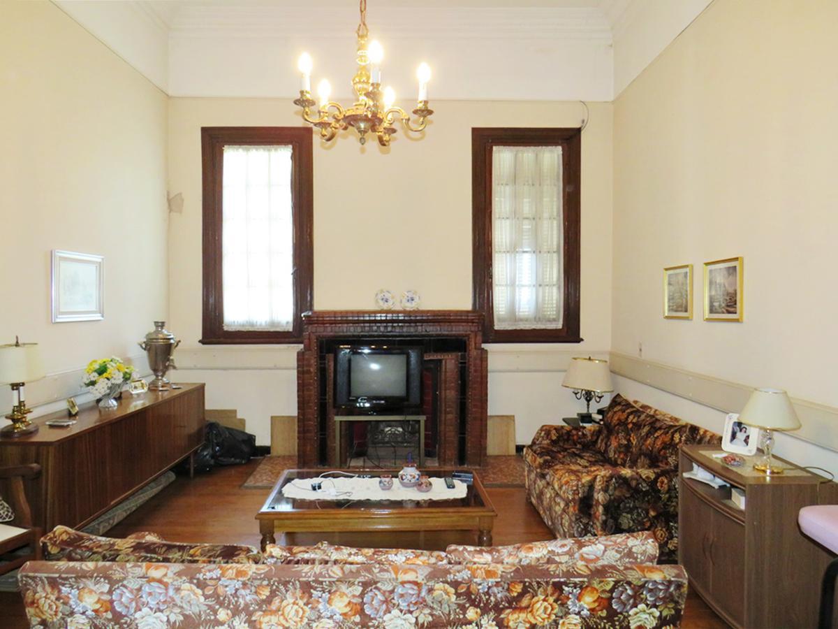 Foto Casa en Venta en  Sayago ,  Montevideo  Avda.  Sayago al 800