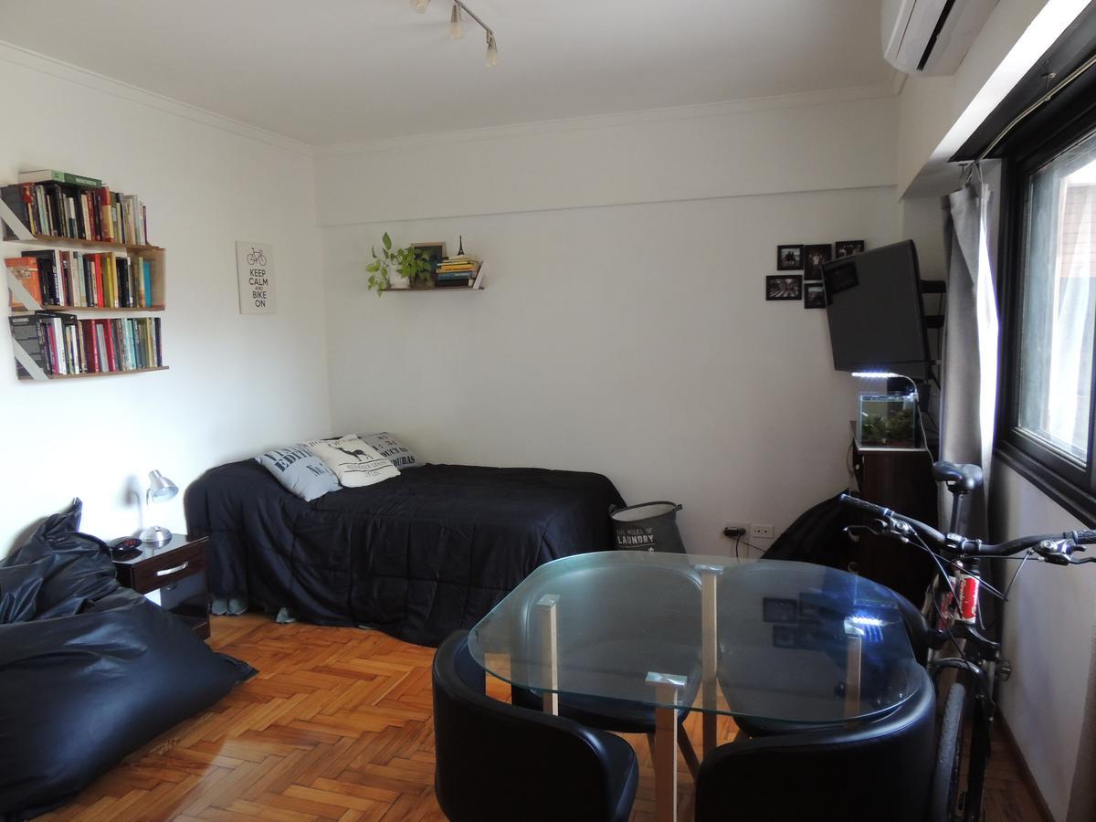 Foto Departamento en Alquiler en  Palermo ,  Capital Federal  Soler al 4400