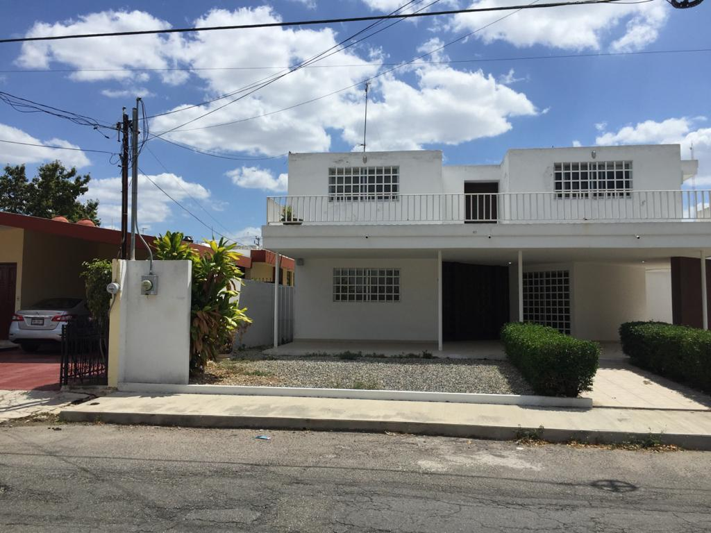Foto Casa en Renta en  Fraccionamiento Montejo,  Mérida  Casa en Renta en Montejo