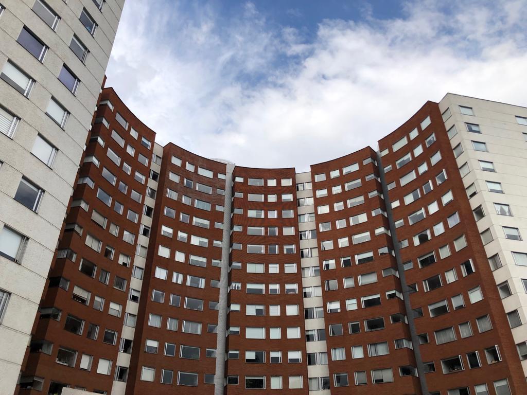 Foto Departamento en Venta en  Santa Fe,  Alvaro Obregón  Departamento en Venta y renta, Santa Fe, CDMX, Condominio Terre