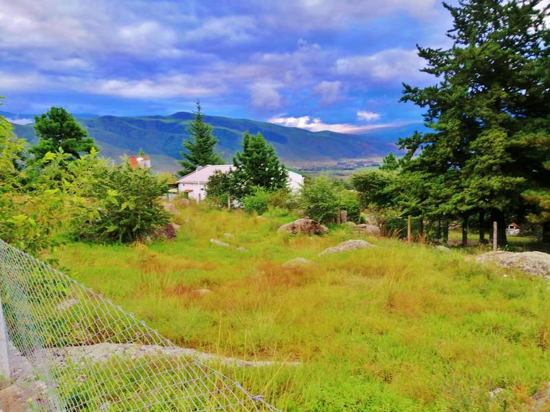 Foto Terreno en Venta en  El Mollar,  Tafi Del Valle  VENTA TERRENO EL MOLLAR 977 M2 VISTA PANORÁMICA