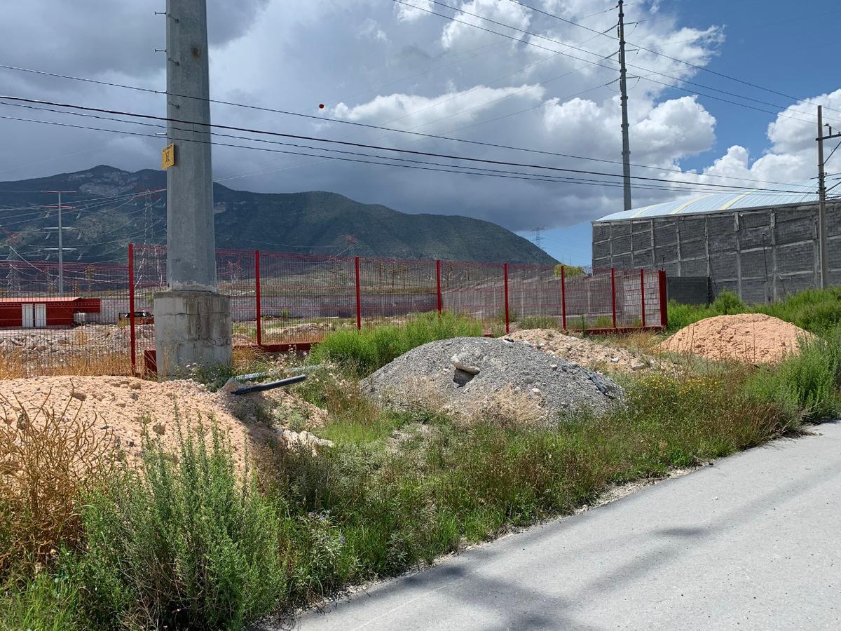 Foto Terreno en Renta en  La Encantada,  Saltillo  La Encantada