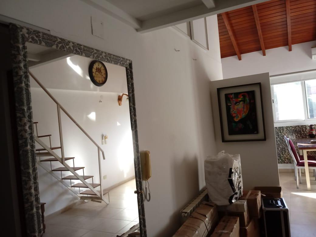 Foto Departamento en Venta en  Merlo,  Junin  VENDO DEPTO 50 M2 EN EL  EDIFICIO EL PORTAL (NUEVO MERLO) MERLO SAN LUIS