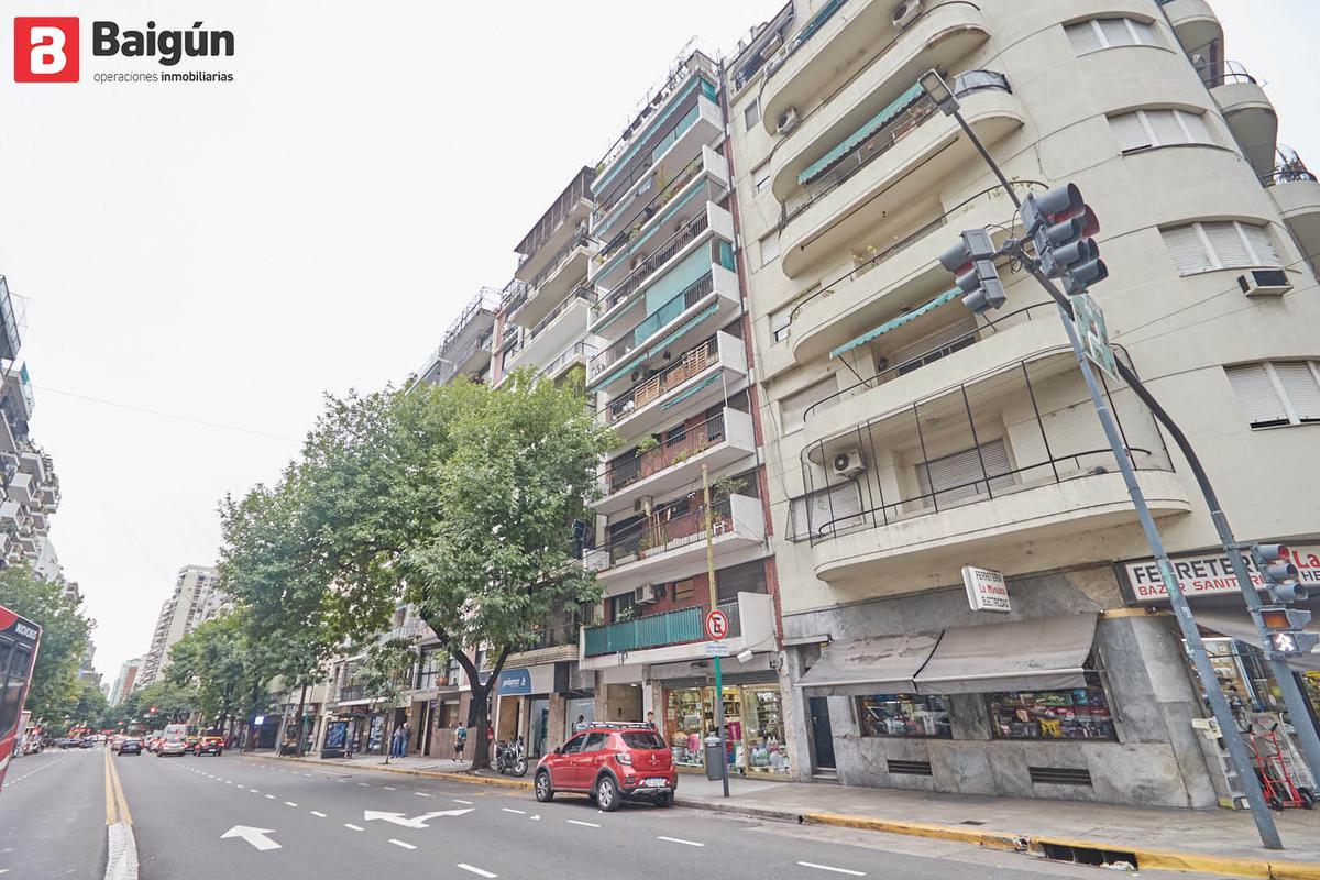 Foto Departamento en Venta en  Palermo ,  Capital Federal  scalabrini ortiz al 2300