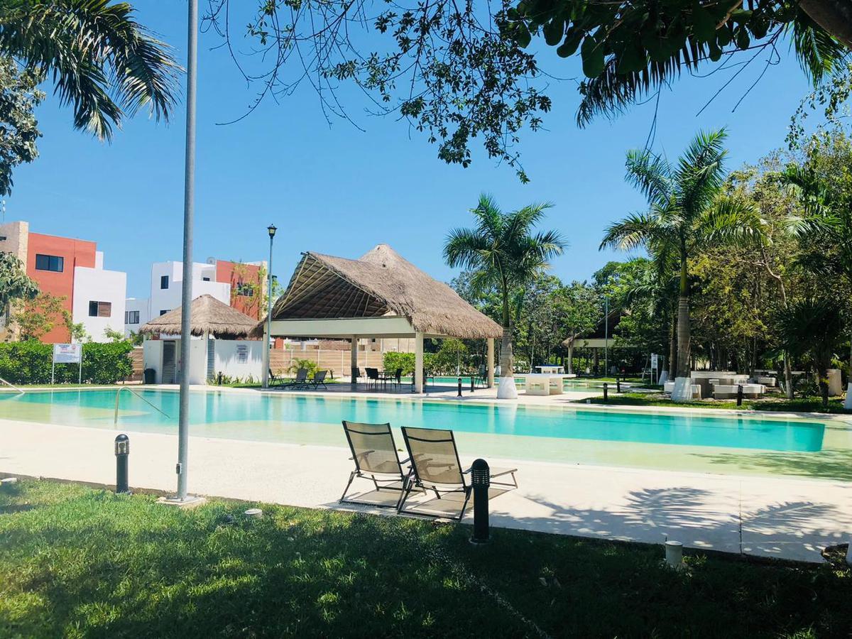 Foto Departamento en Venta en  Cancún,  Benito Juárez  Liverté Cancun