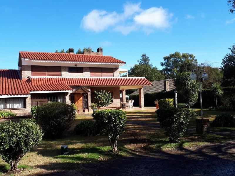 Foto Casa en Alquiler temporario en  El Trébol,  La Union  Venta - Casa en El Trebol