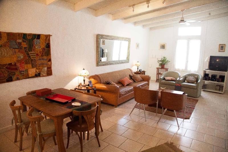 Foto Casa en Alquiler en  Palermo Soho,  Palermo  PASAJE EMILIO ZOLA 5100