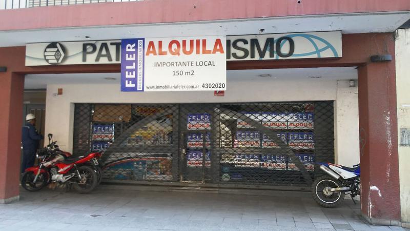 Foto Local en Alquiler en  Centro,  San Miguel De Tucumán  Chacabuco 34