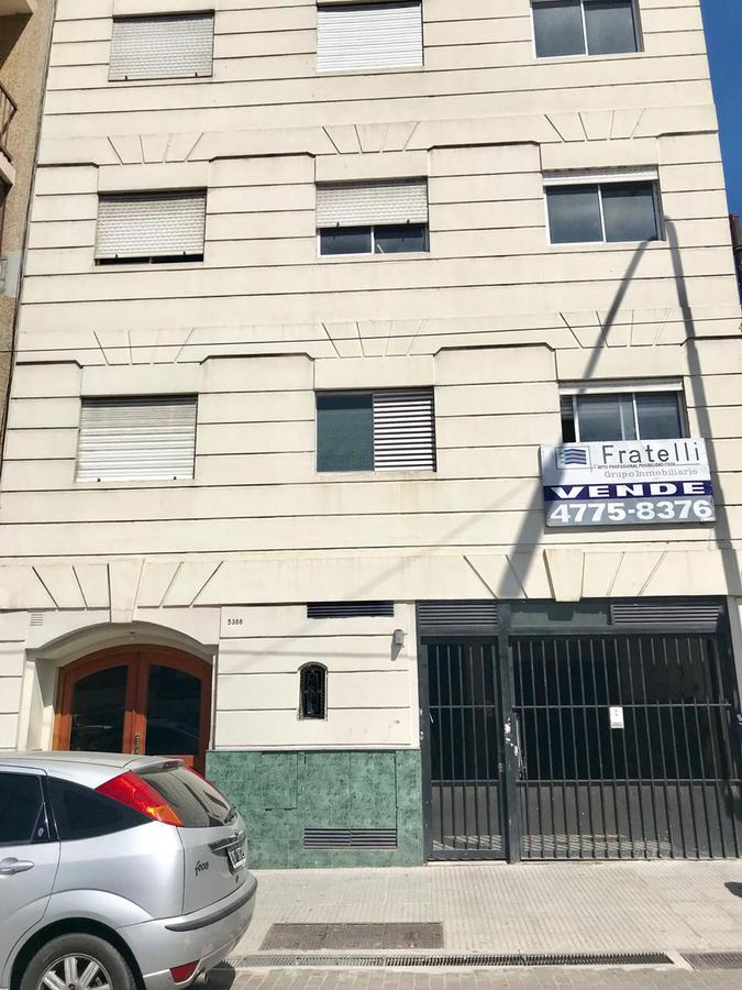 Foto Departamento en Venta en  Palermo ,  Capital Federal  Avenida Santa Fe 5300, 5º piso