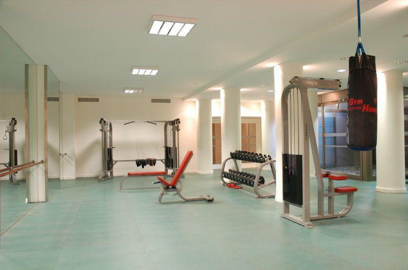 Foto Departamento en Venta en  Puerto Madero,  Centro  Edificio BRISAS- Cossettini 1600