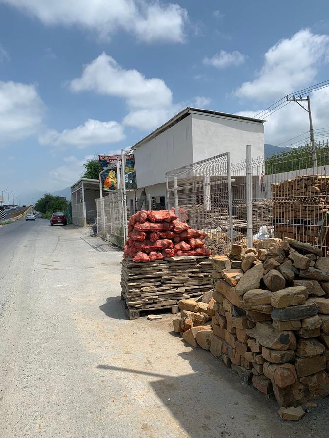Foto Terreno en Renta en  El Barrial,  Santiago  TERRENO COMERCIAL EN RENTA EL BARRIAL SANTIAGO NUEVO LEON