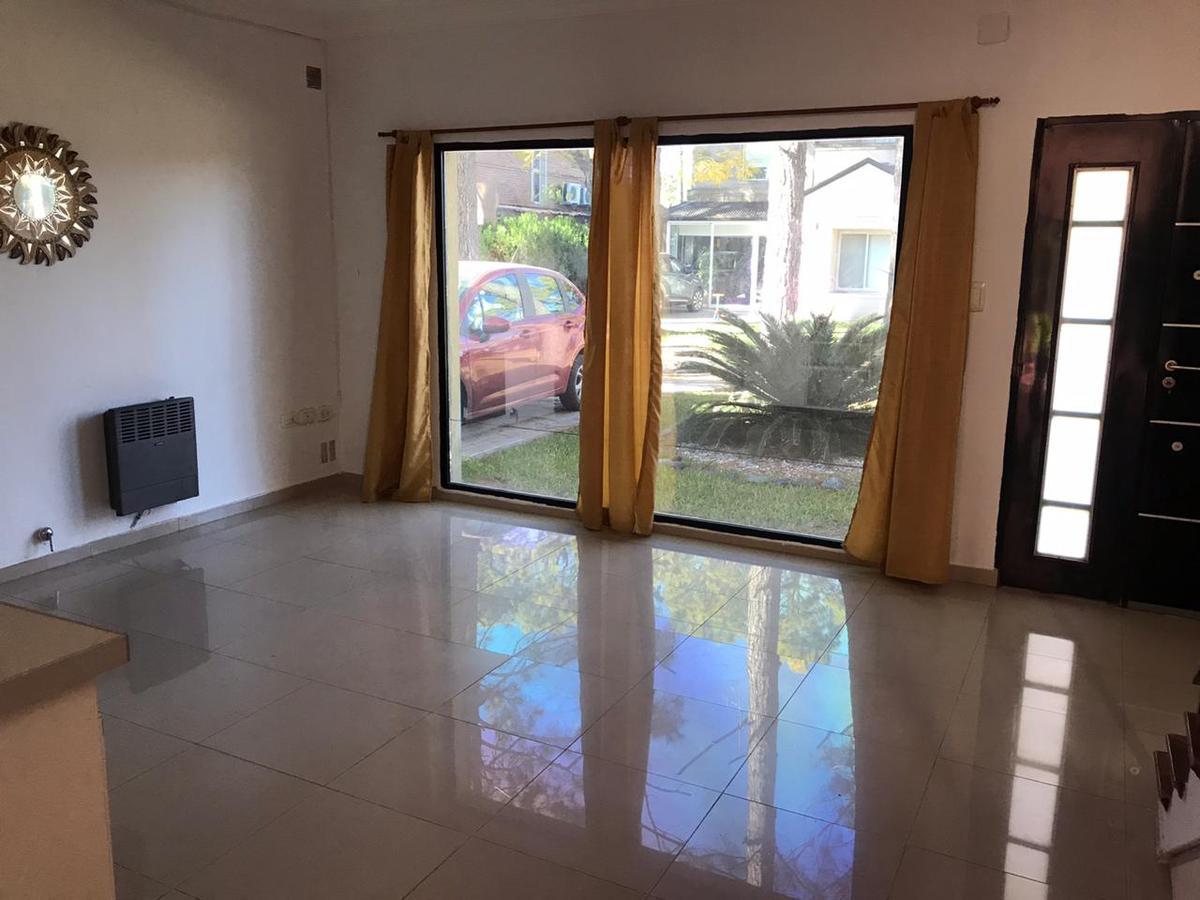 Foto Casa en Venta en  El Pinar,  Santo Tome  Country El Pinar