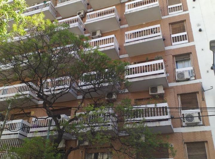 Foto Departamento en Venta en  Barrio Norte ,  Capital Federal  Cerviño al 3200