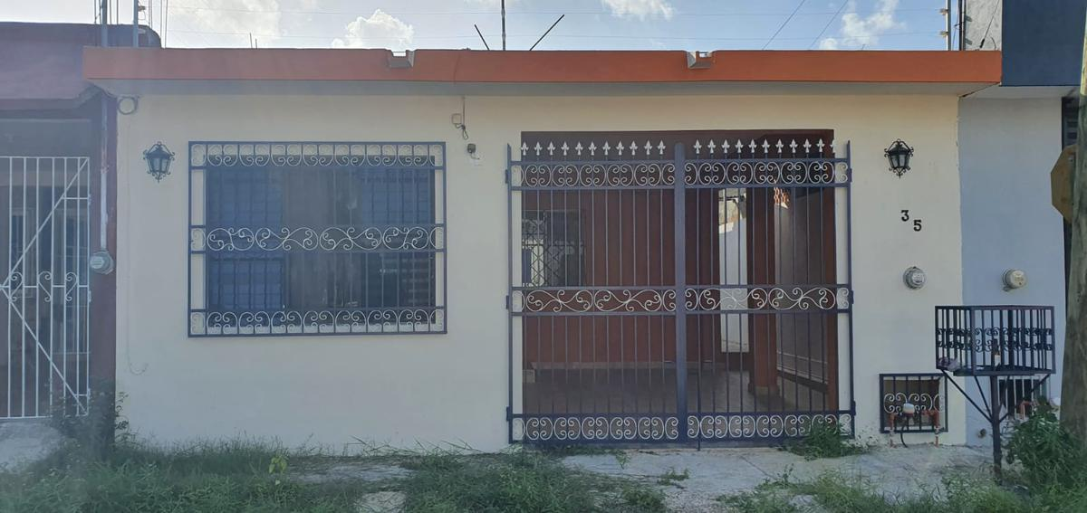 Foto Casa en Venta en  Chetumal ,  Quintana Roo  Casa amueblada en venta en Chetumal 2 recamaras Pacto Obrero