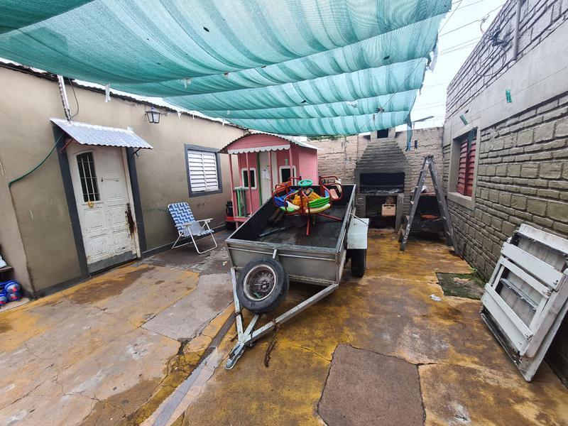 Foto Casa en Venta en  San Miguel De Tucumán,  Capital  AV. FRANCISCO DE AGUIRRE al 2500