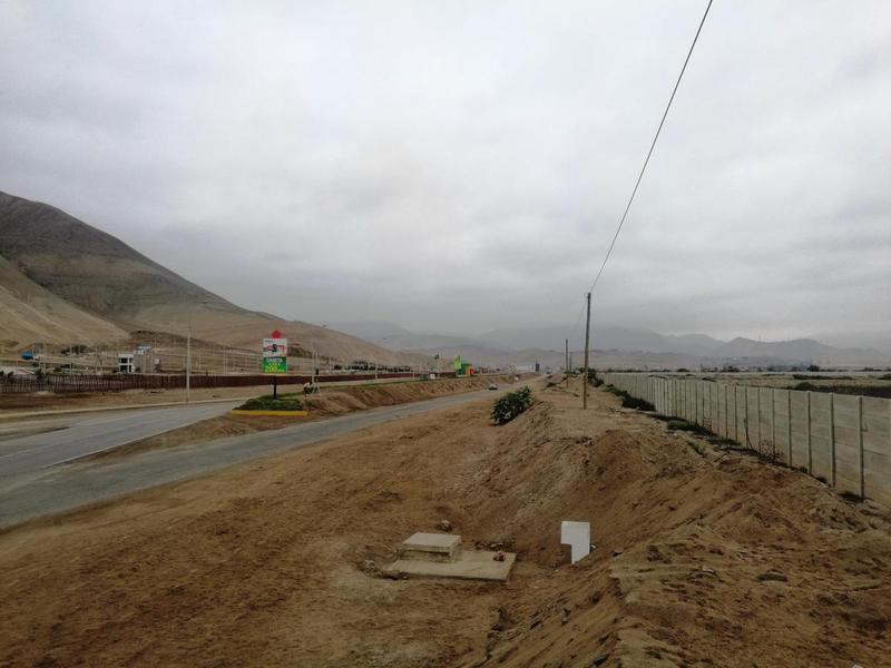 Foto Terreno en Venta en  Pucusana,  Lima  PUCUSANA