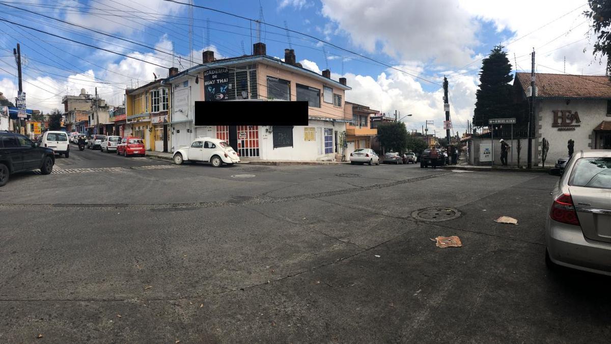 Foto Casa en Venta en  José Cardel,  Xalapa  Propiedad en venta en esquina en Xalapa Veracruz Colonia Jose Cardel