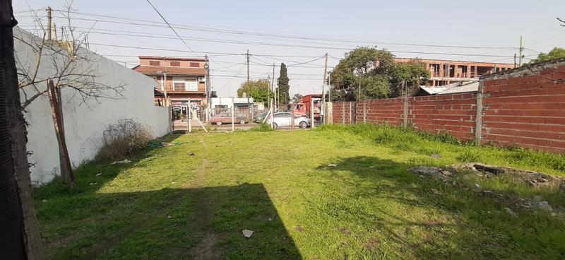 Foto Terreno en Venta en  Jose Clemente Paz ,  G.B.A. Zona Norte  ARREGUI al 2100
