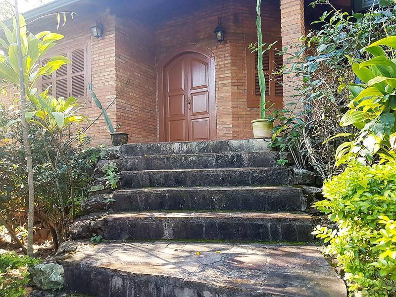 Foto Casa en Venta en  San Bernardino,  San Bernardino  Zona La Alemana 2, Grimm's