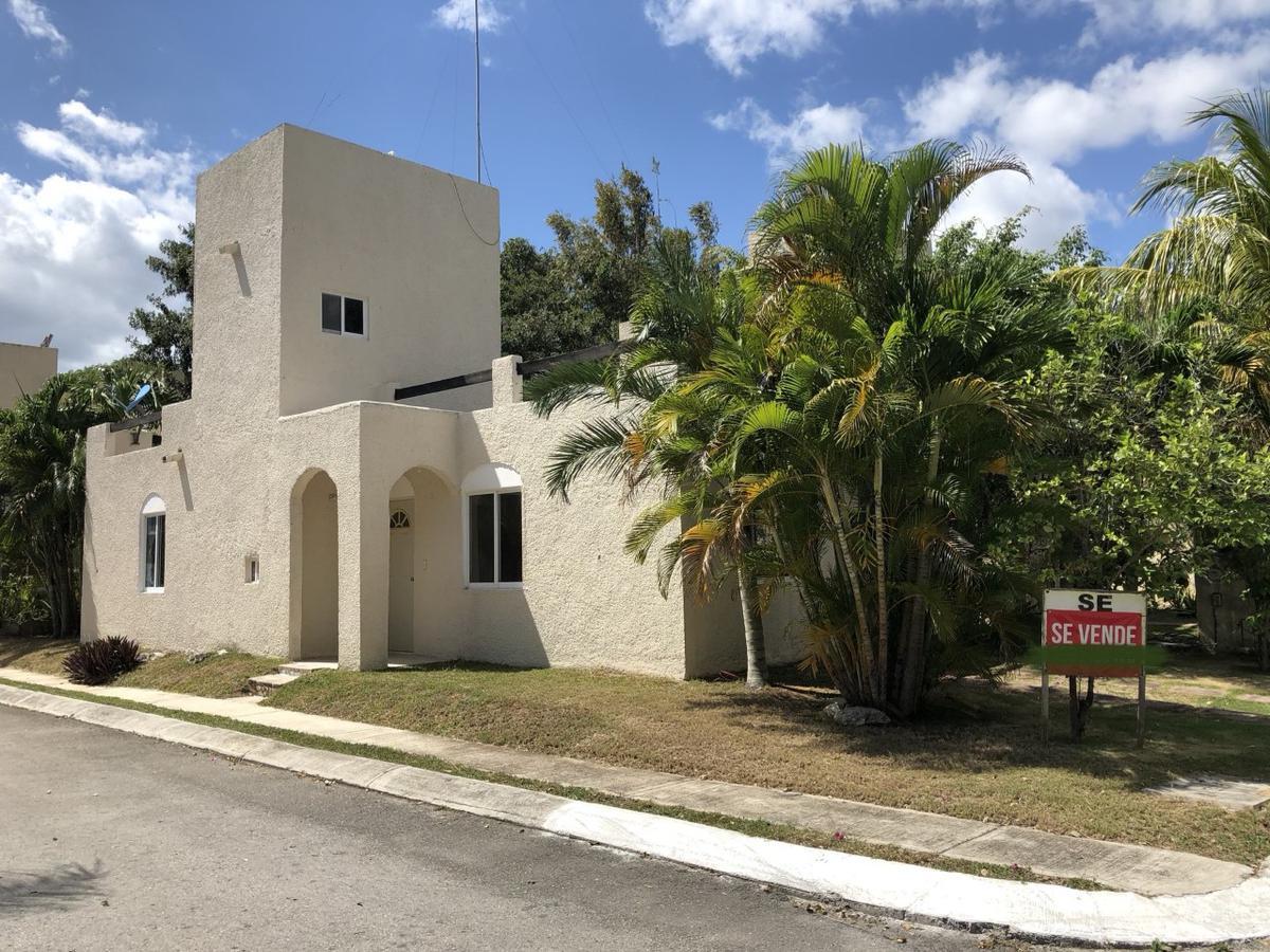 Foto Casa en Venta en  Solidaridad ,  Quintana Roo  Solidaridad