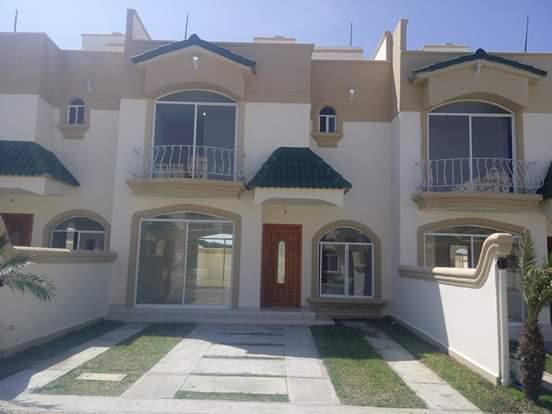 Foto Casa en Venta en  Fraccionamiento Residencial la Joya,  Boca del Río  Residencial La Joya, Boca del Río.