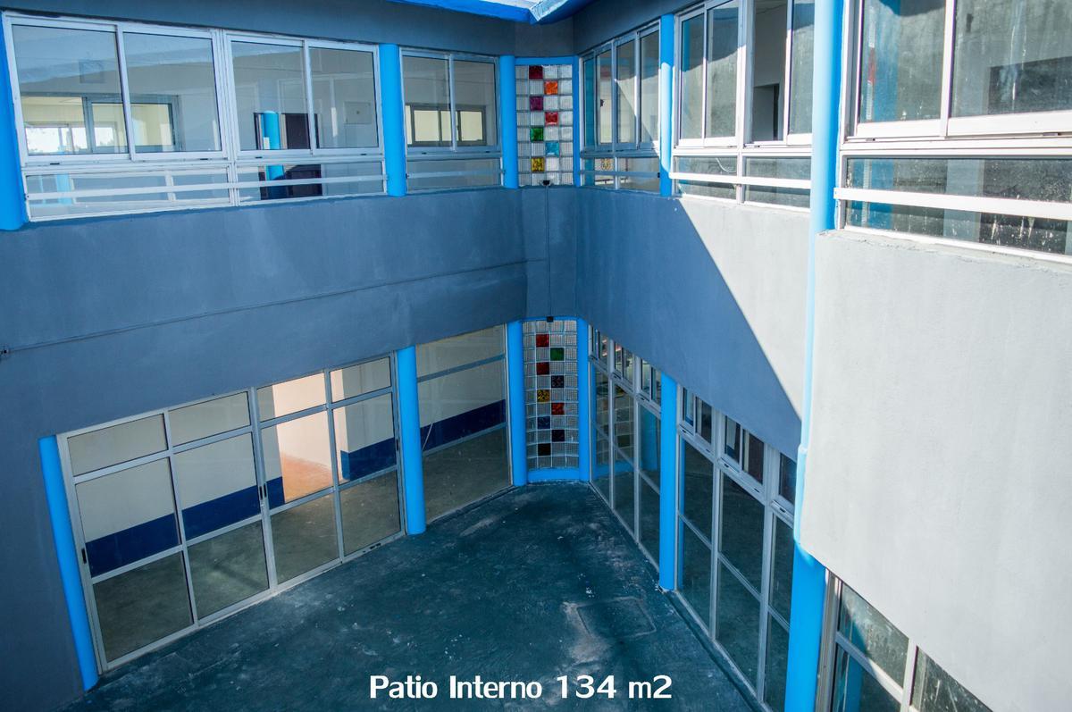 Foto Edificio Comercial en Alquiler en  El Pinar ,  Canelones  Giannattasio Km 29.400 M al 100