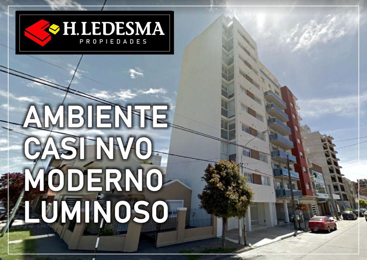 Foto Departamento en Venta en  Chauvin,  Mar Del Plata  CATAMARCA  3800