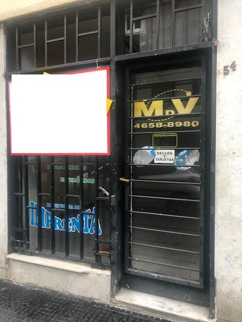 Foto Local en Venta en  Ramos Mejia,  La Matanza  Avellaneda 54