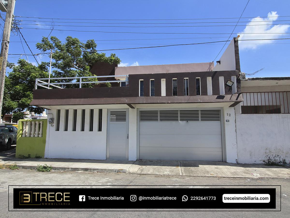 Foto Casa en Venta en  Adolfo Ruiz Cortines,  Veracruz  Adolfo Ruiz Cortines