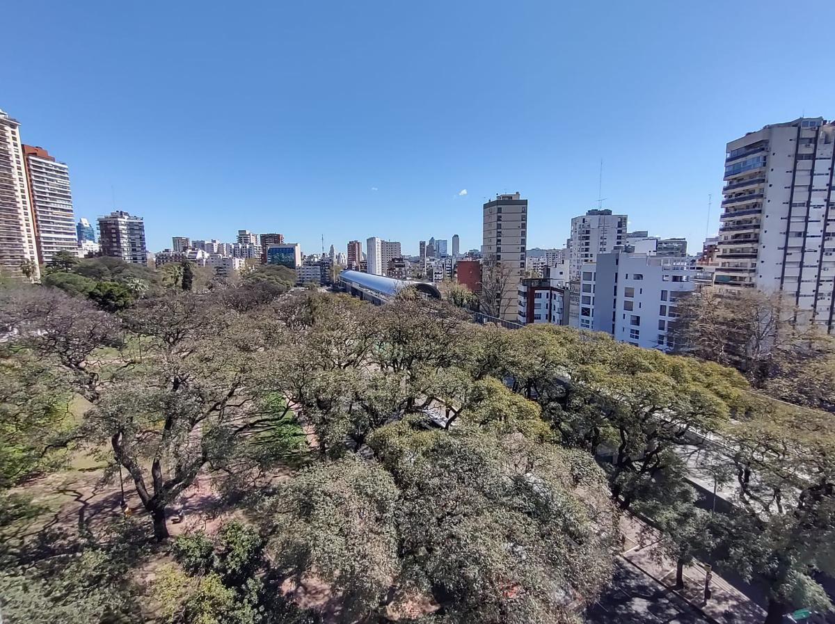 Foto Departamento en Alquiler en  Belgrano ,  Capital Federal  Virrey Verti