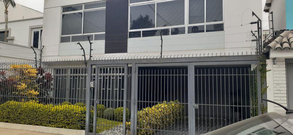 Foto Oficina en Alquiler en  San Isidro,  Lima  Av. CAMINO REAL N°9XX, Dpto. al 1800