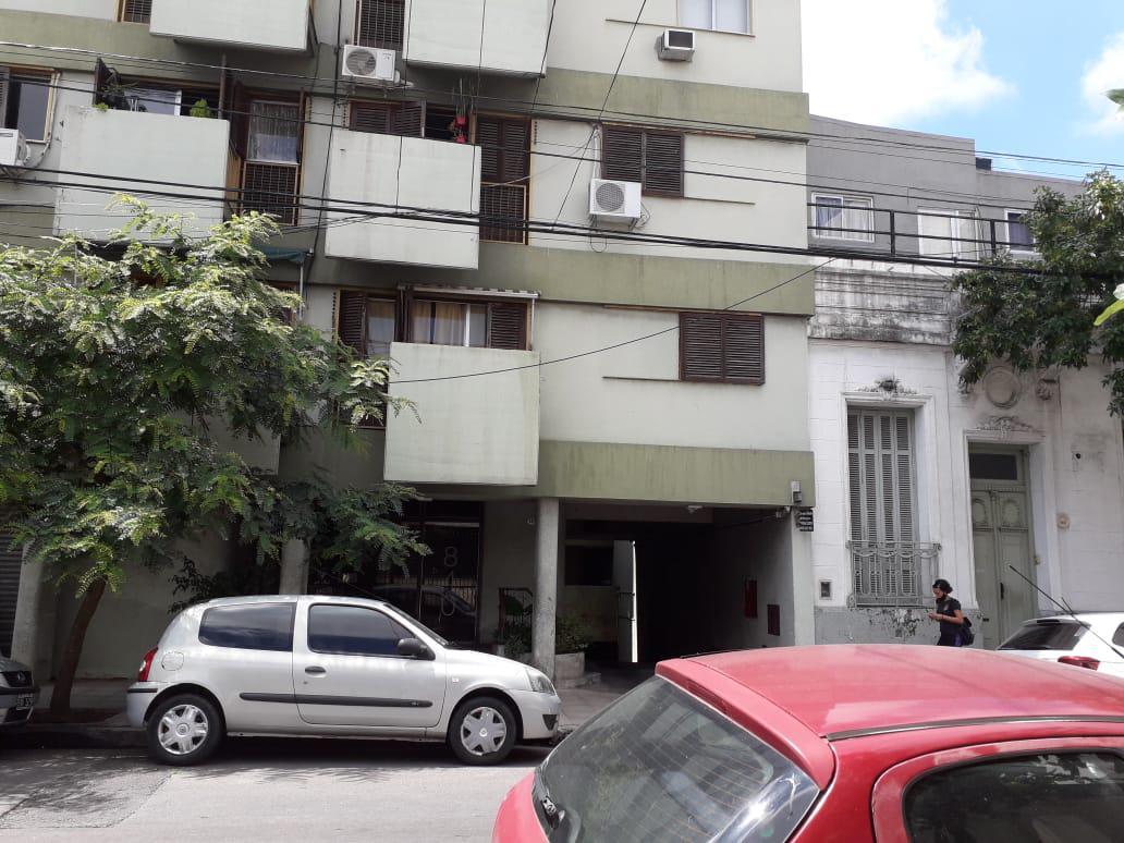 Foto Departamento en Venta en  Boedo ,  Capital Federal  Marmol al 800