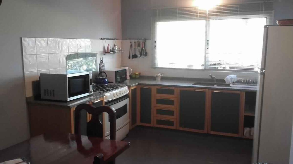 Foto Casa en Alquiler temporario en  Bermudas,  Countries/B.Cerrado (Pilar)          Barrio Cerrado Bermudas Antártida  Argentina al 3200
