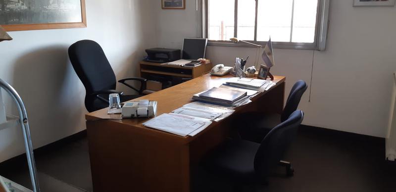 Foto Oficina en Alquiler en  Beccar Alto,  Beccar  Jose Ingenieros al 2400