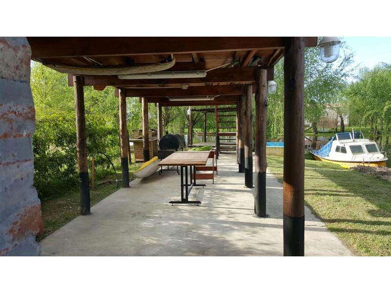 Foto Casa en Venta en  Islas Del Ibicuy ,  Entre Rios  Villa Paranacito.