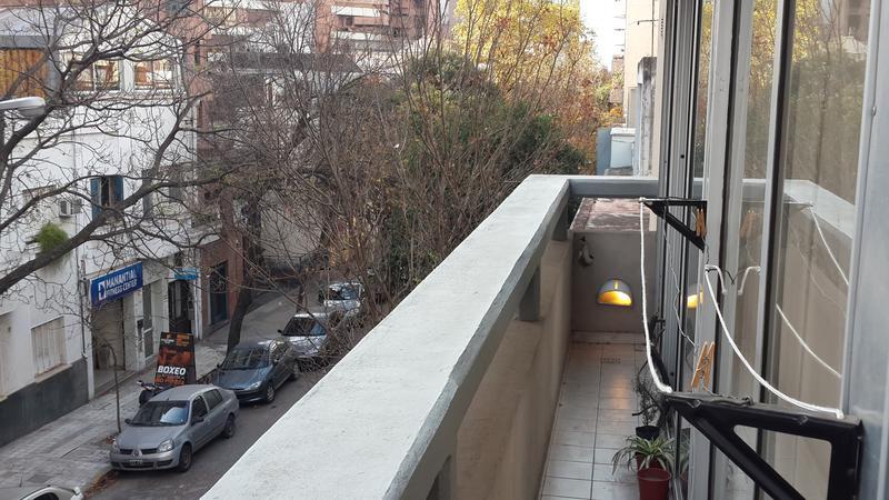 Foto Departamento en Alquiler en  Nueva Cordoba,  Capital  Ituzaingó y Chile (Chile 215)