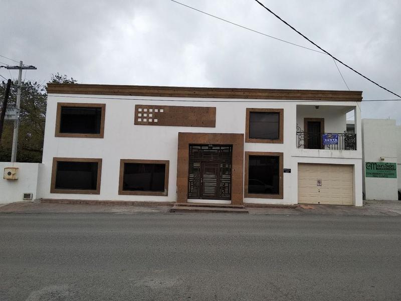 Foto Edificio Comercial en Renta en  Anzalduas,  Reynosa  Anzalduas